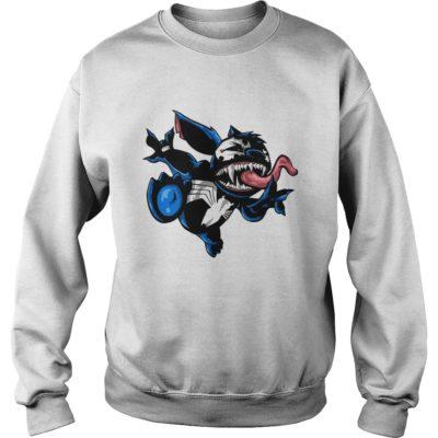 Stitch Venom sweater 400x400 - Stitch Venom shirt, long sleeve, guys tee, hoodie