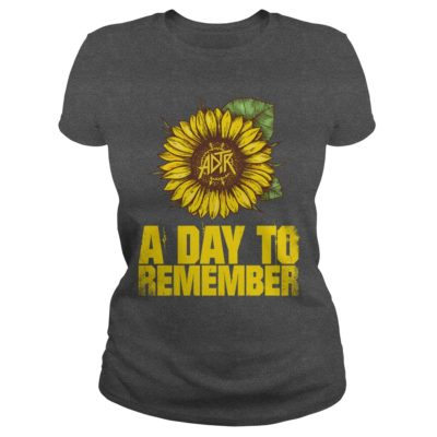Sunflowers A Day To remember ladies tee 400x400 - Sunflowers A Day To remember t-shirt, long sleeve, hoodie