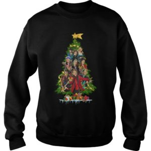 The Rolling Stones Christmas Tree sweatshir 300x300 - The Rolling Stones Christmas Tree sweatshirt, hoodie, long sleeve