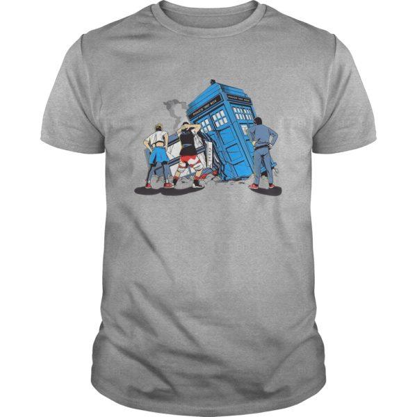The Tardis and police box shirt 600x600 - The Tardis and police box shirt, guys tee, long sleeve, ladies tee
