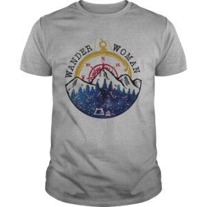 Wander Women shirt 300x300 - Wander Women shirt, ladies tee, guys tee, long sleeve