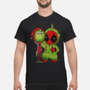11855025 baby grinch men s t shirt black front 300x300 - The Grinch and Deadpool baby shirt, hoodie, sweatshirt, long sleeve