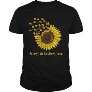 Autism Sunflower Accept understand love shirt 300x300 - Autism Sunflowers Accept understand love shirt