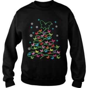 Butterfly Christmas tree sweater 300x300 - Butterfly Christmas tree sweater, hoodie, t-shirt, long sleeve