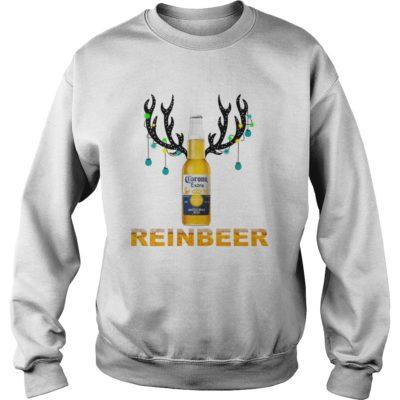Corona Extra Reinbeer Christmas sweatshirt 400x400 - Corona Extra Reinbeer Christmas sweatshirt, long sleeve, t-shirt
