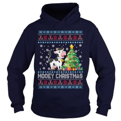 Cow Mooey Christmas hoodie 400x400 - Cow Mooey Christmas sweater, hoodie, long sleeve, t-shirt