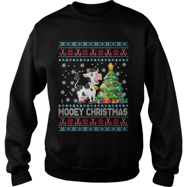 Cow Mooey Christmas sweater 600x600 - Cow Mooey Christmas sweater, hoodie, long sleeve, t-shirt