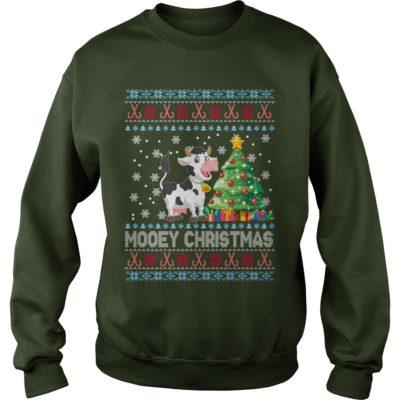 Cow Mooey Christmas sweatshirt 400x400 - Cow Mooey Christmas sweater, hoodie, long sleeve, t-shirt
