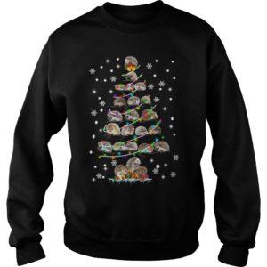 Hedgehog Christmas tree sweater 300x300 - Hedgehog Christmas tree sweater, long sleeve, ladies tee, hoodie