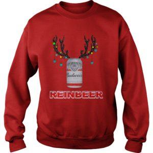 Reinbeer Budweiser Christmas sweater 300x300 - Reinbeer Budweiser Christmas sweater, hoodie, long sleeve, t-shirt