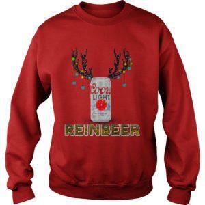 Reinbeer Coors light Christmas sweater 300x300 - Reinbeer Coors light Christmas sweater, hoodie, t-shirt, long sleeve