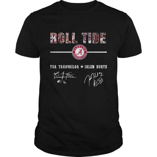 Roll Tide Tagovailoa Jalen Hurts shirt 600x600 - Roll Tide Tua Tagovailoa Jalen Hurts shirt, hoodie, sweatshirt