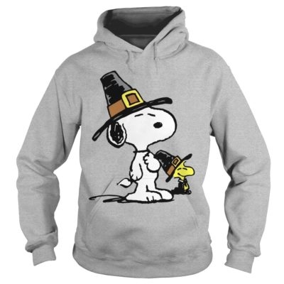 Snoopy and Woodstock Thanksgiving hoodie 400x400 - Snoopy and Woodstock Thanksgiving shirt, hoodie, long sleeve