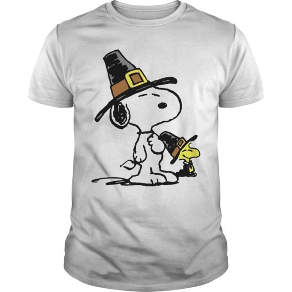 Snoopy and Woodstock Thanksgiving shirt 600x600 - Snoopy and Woodstock Thanksgiving shirt, hoodie, long sleeve
