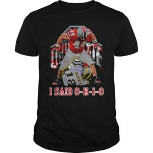 Zach Boren I said Ohio t shirt 300x300 - Zach Boren I said Ohio shirt, long sleeve, sweatshirt, sweatshirt