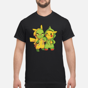 the grinch and pikachu baby shirt men s t shirt black front 300x300 - The Grinch and Pikachu baby shirt, sweatshirt, long sleeve