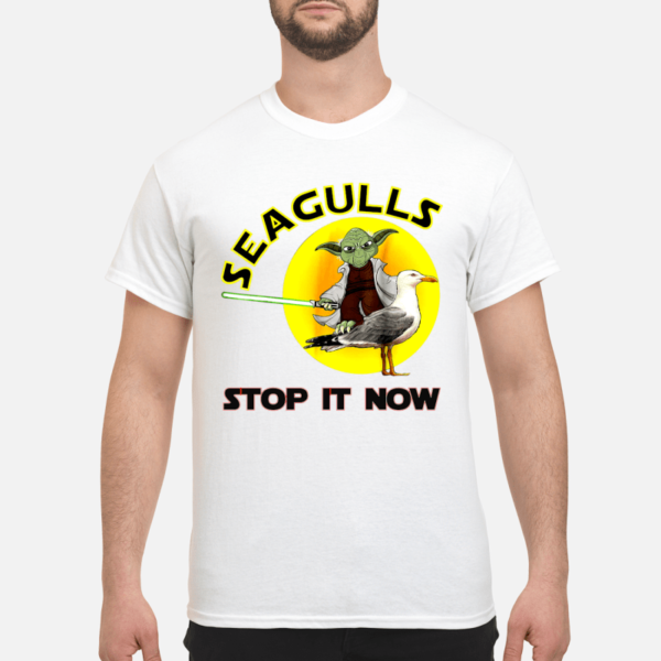 12193828 stop it now men s t shirt white front 600x600 - Yoda Seagulls Stop It Now t-shirt, hoodie, guys tee, ladies tee