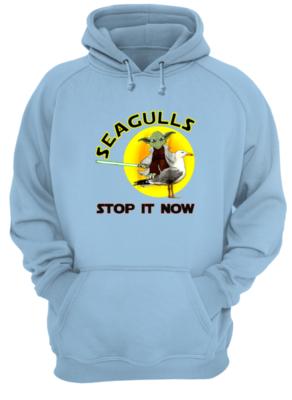 12193828 stop it now unisex hoodie sky blue front 292x400 - Yoda Seagulls Stop It Now t-shirt, hoodie, guys tee, ladies tee