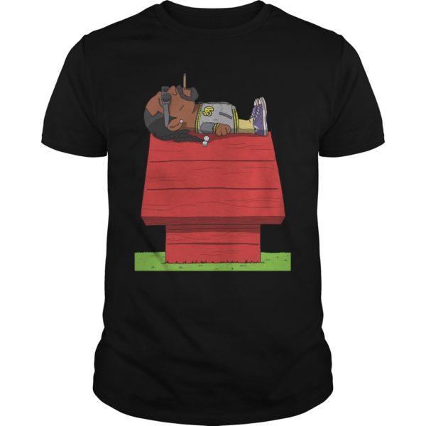 Snoop Dogg Snoopy dog house 600x600 - Snoop Dogg Snoopy dog house shirt, hoodie