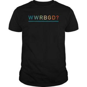 Wwrbgd shirt 300x300 - WWRBGD shirt