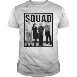 squad shirt 300x300 - Seinfeld squad shirt, hoodie, long sleeve