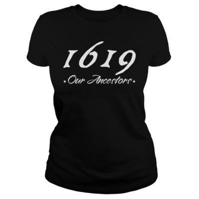 1619 Our Ancestors shirtv 400x400 - 1619 Our Ancestors shirt, hoodie
