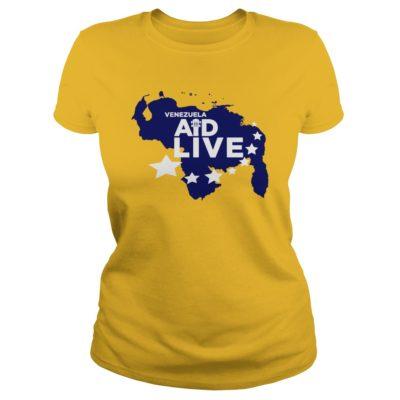 Venezuela aid live shirtv 400x400 - Venezuela aid live shirt, hoodie