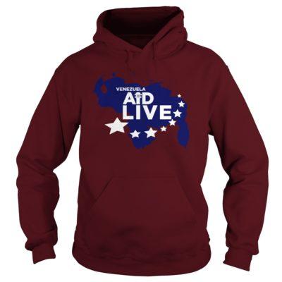 Venezuela aid live shirtvvv 400x400 - Venezuela aid live shirt, hoodie