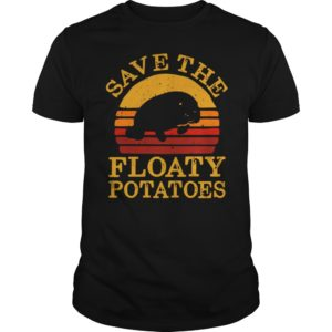 save the floaty potatoes shirt 300x300 - Save the floaty potatoes shirt, hoodie