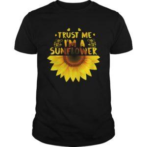 trust me im a sunflower shirt 300x300 - Trust me i'm a sunflower shirt, hoodie