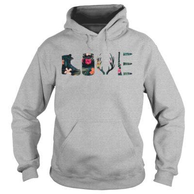 Hunting love shi 400x400 - Hunting love shirt, hoodie