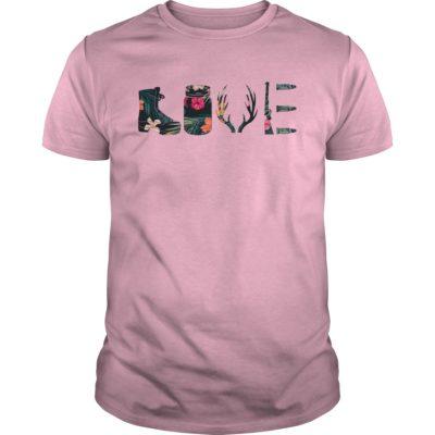 Hunting love shirt 400x400 - Hunting love shirt, hoodie