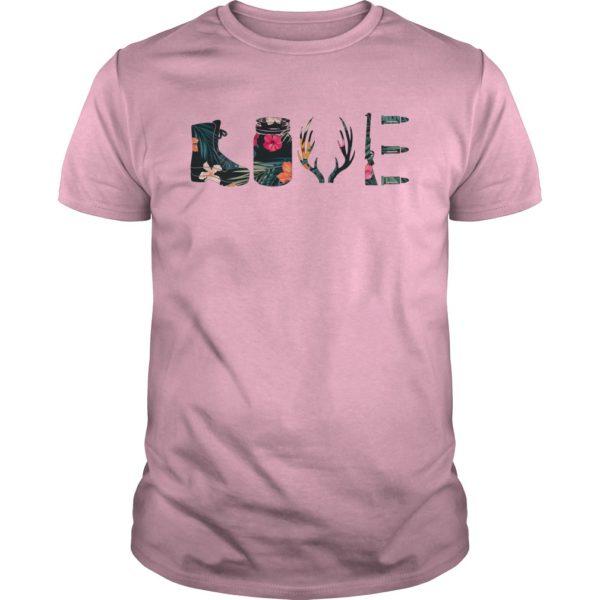 Hunting love shirt 600x600 - Hunting love shirt, hoodie