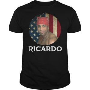 Ricardo shirt 300x300 - Ricardo Milos shirt, hoodie, long sleeve