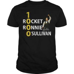 Ronnie OSullivan 300x300 - 1000 Rocket Ronnie O'Sullivan shirt, hoodie