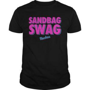 Sandbag swag ruckus shirt 300x300 - Sandbag swag ruckus shirt, hoodie