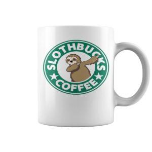 Sloth bucks coffee mug 300x300 - Sloth bucks coffee mug