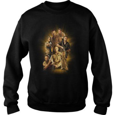 The memorable of Rick Grimes Life shir 400x400 - The memorable of Rick Grimes Life shirt