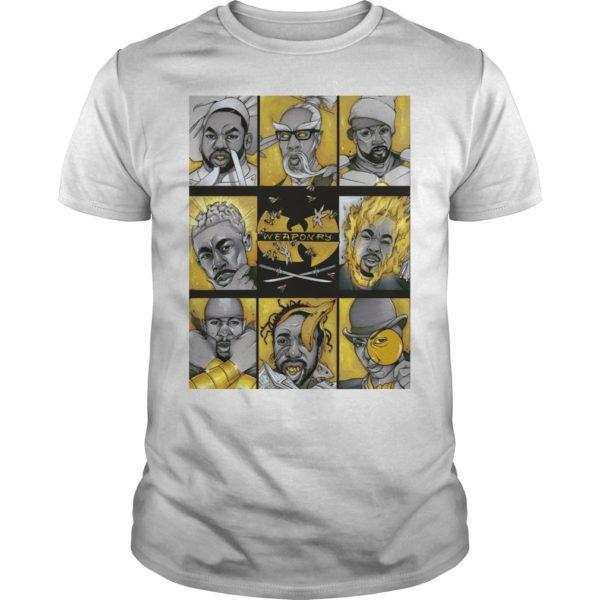 Wu Tang Clan Hip Hop shirt. 600x600 - Wu-Tang Clan Hip Hop shirt, hoodie