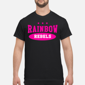 rainbow rebels shirt men s t shirt black front 1 300x300 - Rainbow rebels shirt, hoodie