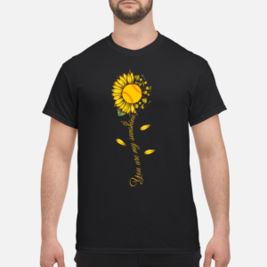 sunflower you are my sunshine shirt men s t shirt black front 1 300x300 - Sunflower you are my sunshine softball shirt
