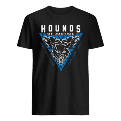 the shield hounds of justice authentic shirt men s t shirt black front 400x400 - The Shield Hounds of Justice Authentic shirt