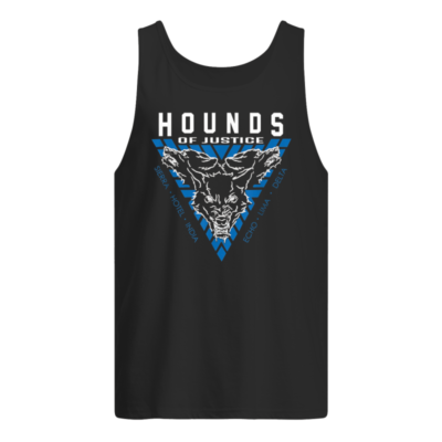 the shield hounds of justice authentic shirt men s tank top black front 400x400 - The Shield Hounds of Justice Authentic shirt