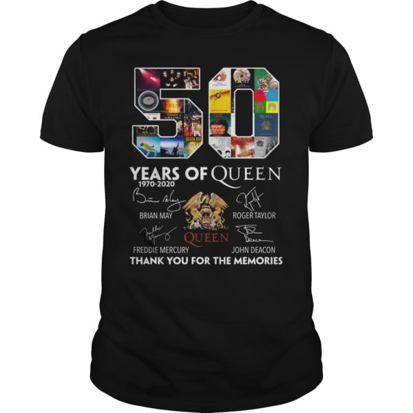 50 Years of Led Zeppelin Thank you for the memories. 600x600 - 50 Years of Led Zeppelin Thank you for the memories shirt
