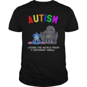 Stitch Toothless Autism seeing the world from a different angle shirt.v 300x300 - Stitch Toothless Autism seeing the world from a different angle shirt