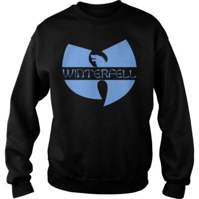 Wu Tang winterfe 400x400 - Wu Tang winterfell shirt, hoodie