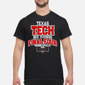 texa shirt men s t shirt black front 1 300x300 - Texas Tech Red Raiders final four minneapolis 2019
