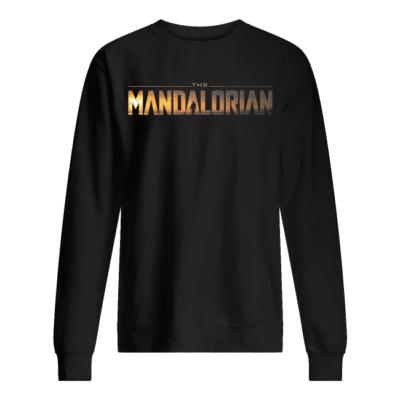 the mandalorian shirt unisex sweatshirt jet black front 400x400 - The Mandalorian shirt, hoodie, long sleeve