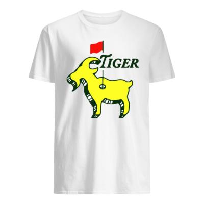 tiger shirt men s t shirt white front 400x400 - Tiger Goat Flag shirt, hoodie