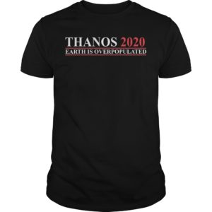 Thanos 2020 earth is over populated shirt 300x300 - Thanos 2020 earth is over populated shirt